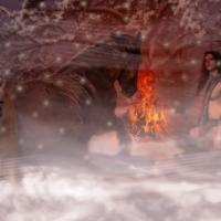 Kalte Nacht
