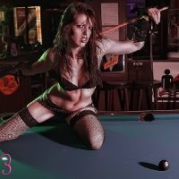 Billiard Queen