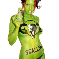 Scallen Energy Drink